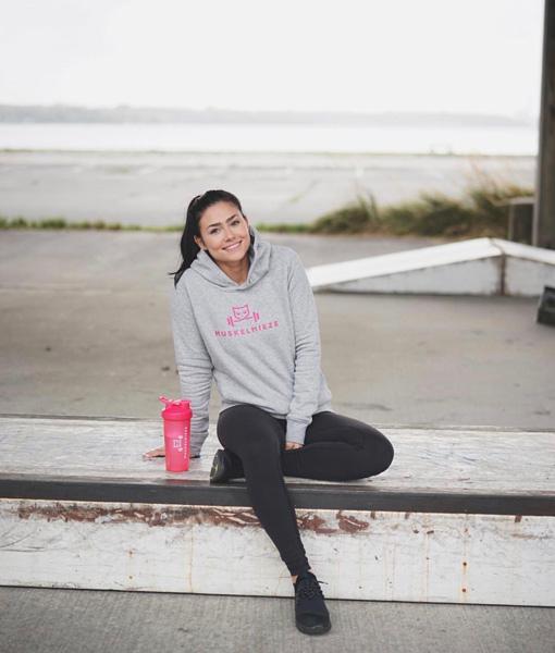 Liza-hoodie