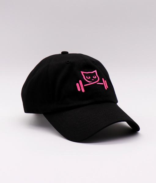 cap-pink-front